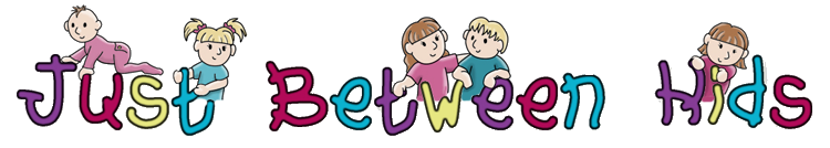just between kids logo